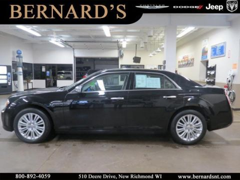 Pre-Owned 2013 Chrysler 300 Luxury Series